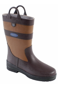 Puddle kinderlaars